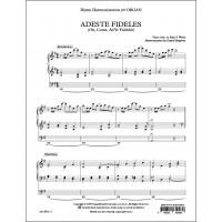ADESTE FIDELES (Oh, Come, All Ye Faithful)