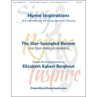 The Star-Spangled Banner (Hymn Inspirations)