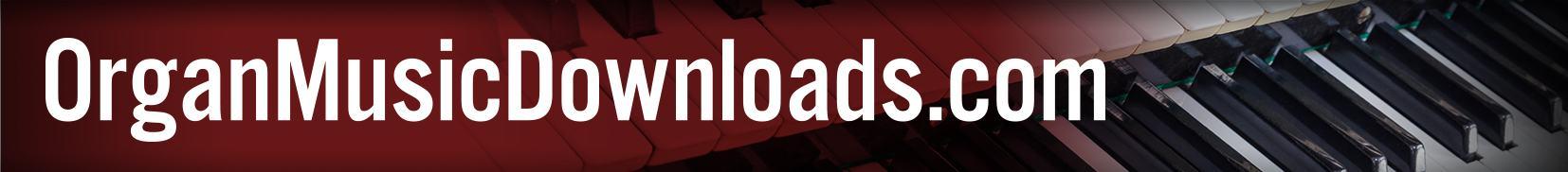 OrganMusicDownloads.com