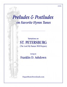 ST. PETERSBURG, Variations on: