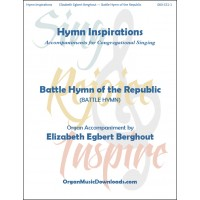 Battle Hymn of the Republic (Hymn Inspirations)