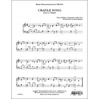 CRADLE SONG (Away in a Manger)
