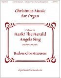Hark! the Herald Angels Sing (MENDELSSOHN), Prelude on