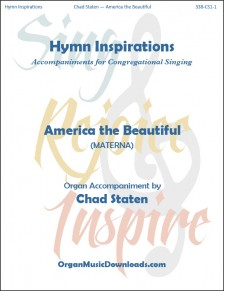 America the Beautiful (Hymn Inspirations)