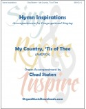 My Country, 'Tis of Thee (Hymn Inspirations)