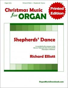 Shepherds' Dance