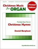 Fourteen Easy Trios on Christmas Hymns