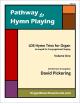 LDS Hymn Trios for Organ, Vol. 1