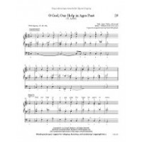 O God, Our Help in Ages Past (Hymn Accompaniment)