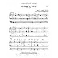 Rejoice, the Lord Is King! (Hymn Accompaniment)