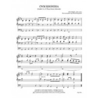 CWM RHONDDA (Guide Us, O Thou Great Jehovah)