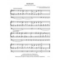 BETHANY (Nearer, My God, to Thee)