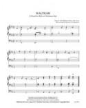 WALTHAM (I Heard the Bells on Christmas Day)