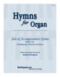 Solo & Accompaniment Hymns Vol. 1 - Holidays