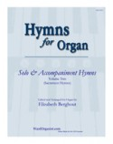 Solo & Accompaniment Hymns Vol. 2 - Sacrament