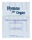 Solo & Accompaniment Hymns Vol. 3 - Prayer & Supplication 1